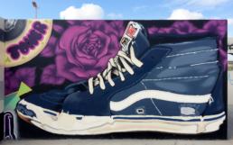 FILIPE-TONER-Vans-shoe-graffiti