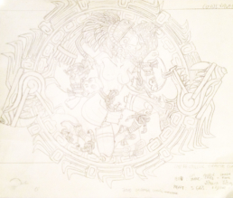 Filipe-Toner-Deesse-Lune-dessin