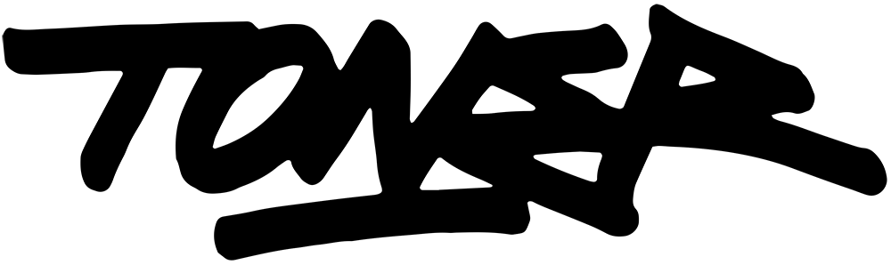 Toner-simple-black-logo